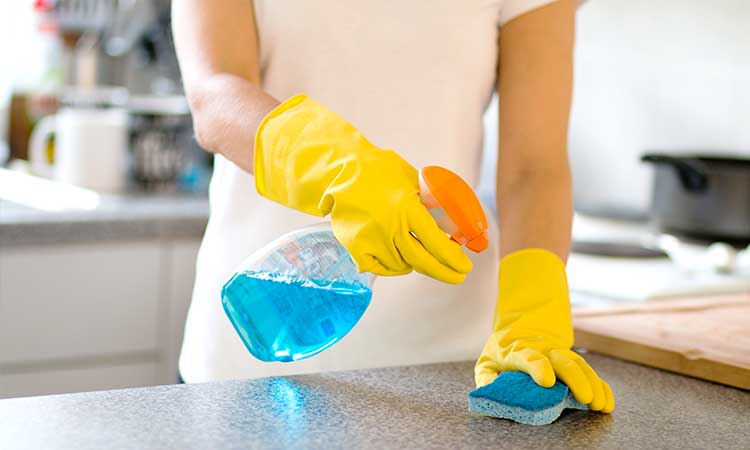 cleaning service illinois clean kitchen chicago
